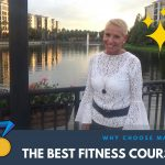 best fitness course